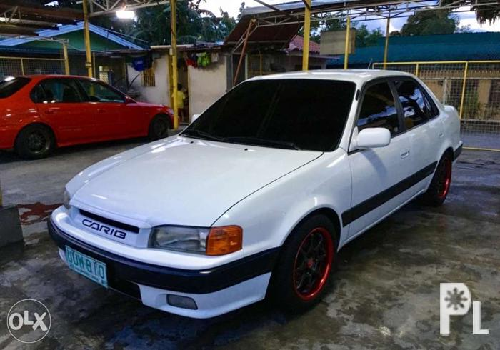 1998 toyota corolla 1 6 gli ae111 baby altis lovelife carib 4age 20v for sale in imus. Black Bedroom Furniture Sets. Home Design Ideas