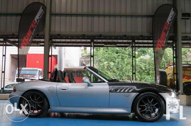 1999 Bmw Z3 Roadster Convertible Quot Carshow Quot Rush Fresh Marcars For Sale In Quezon City National