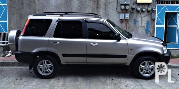 1999 honda crv 4x4 suv manual for sale crv honda suv for sale in quezon city national capital. Black Bedroom Furniture Sets. Home Design Ideas