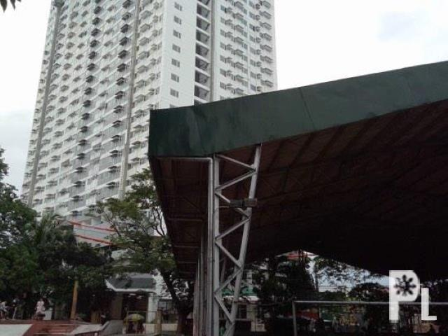 1 Bedroom Unit for Sale near Unilever Philippines