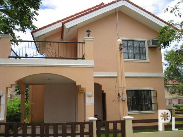 2 storey fully furnished house lot for sale solariega for 2 storey house for sale
