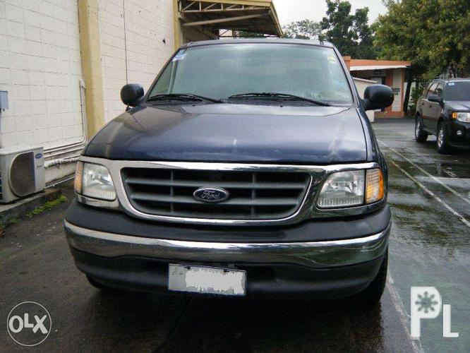 2000 ford f150 for sale in manila national capital region classified. Black Bedroom Furniture Sets. Home Design Ideas