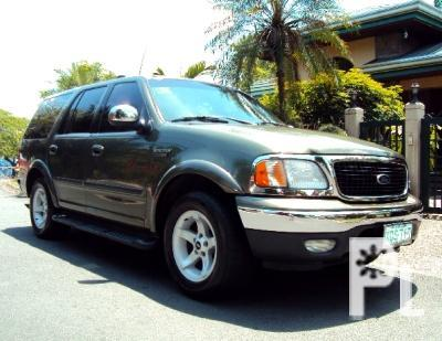 2002 ford expedition xlt for sale in quezon city national capital region classified. Black Bedroom Furniture Sets. Home Design Ideas
