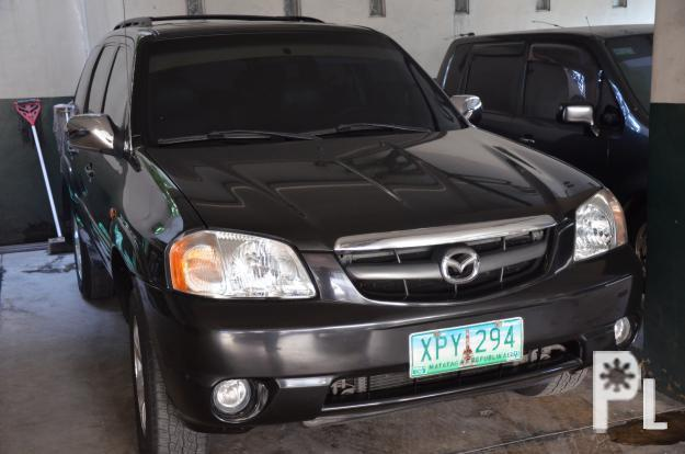 2004 mazda tribute 3 0 v6 a t san juan for sale in san. Black Bedroom Furniture Sets. Home Design Ideas