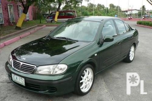 2004 nissan sentra gx for sale in kawit calabarzon classified. Black Bedroom Furniture Sets. Home Design Ideas