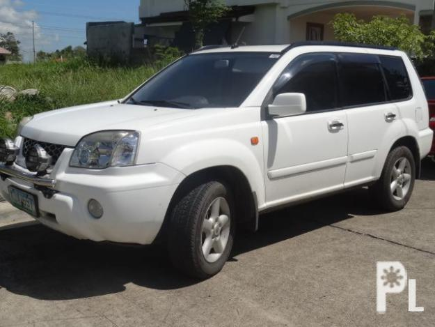 2004 nissan x trail 2 0 great condition for sale in cagayan de oro city northern mindanao. Black Bedroom Furniture Sets. Home Design Ideas