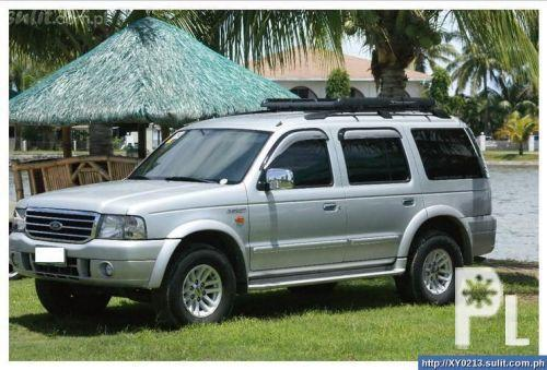 EVEREST manual RUSH SALE REPRICED in Cavite City, Calabarzon for sale