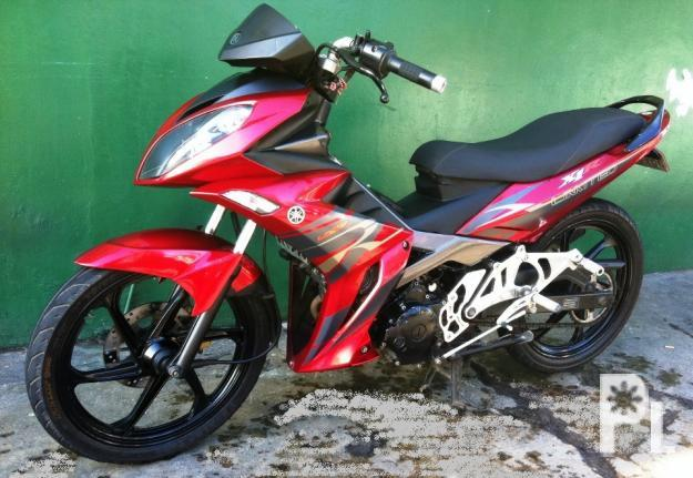 2007 yamaha x1r loaded for sale in bocaue central for Yamaha motorcycles thailand prices
