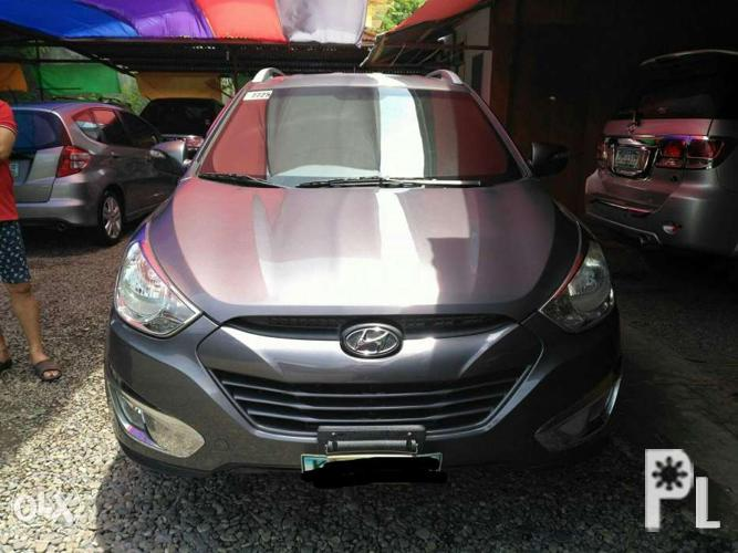 2013 hyundai tucson 4x4 crdi diesel for sale in cagayan de oro city northern mindanao. Black Bedroom Furniture Sets. Home Design Ideas