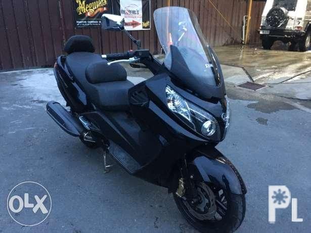 2013 Sym Maxsym 400i for Sale in Pasig City, National