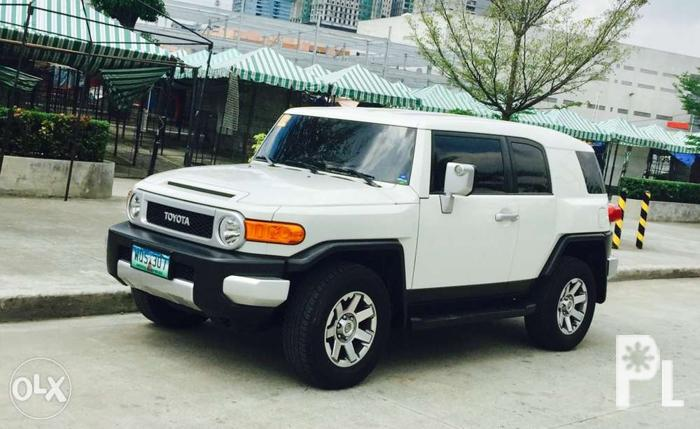 2014 fj cruiser for sale in quezon city national capital region classified. Black Bedroom Furniture Sets. Home Design Ideas