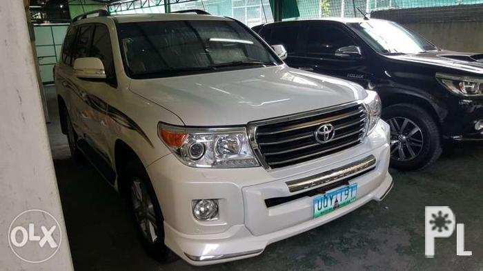 2014 toyota land cruiser dubai at for sale in quezon city national capital region classified. Black Bedroom Furniture Sets. Home Design Ideas