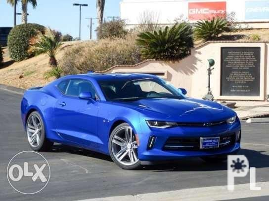 2016 chevrolet camaro rs package for sale in quezon city national capital region classified. Black Bedroom Furniture Sets. Home Design Ideas