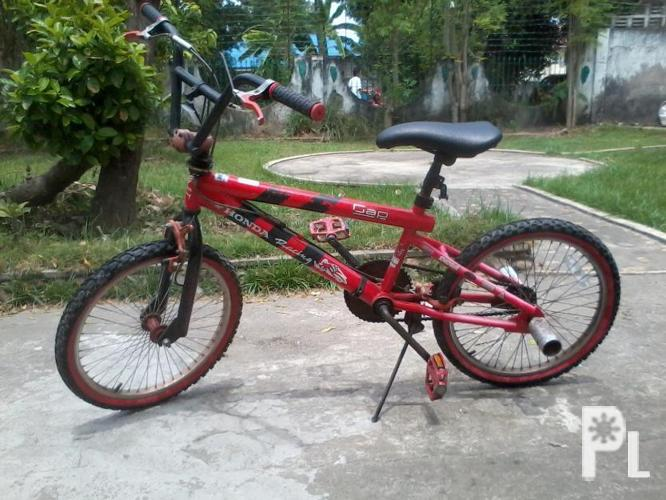 20 Bmx Bicycle Dumaguete City For Sale In Basay Central Visayas