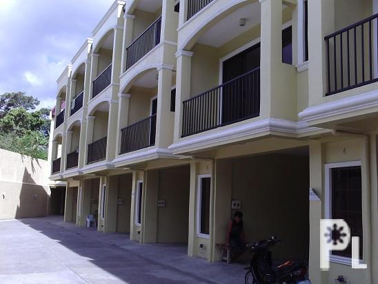 2 Bedrooms 3 Level Townhouse For Rent In Forest Hills Banawa Cebu City For Sale In Aloguinsan