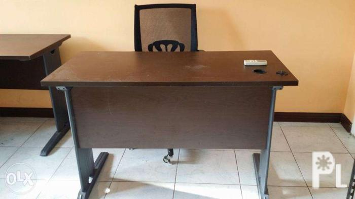 2nd Hand Office Tables And Chairs For Sale For Sale In