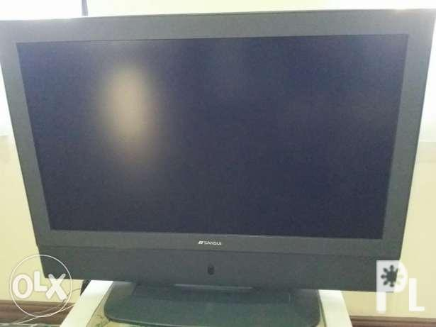 32inch LCD Sansui TV for Sale in Antipolo City, Calabarzon
