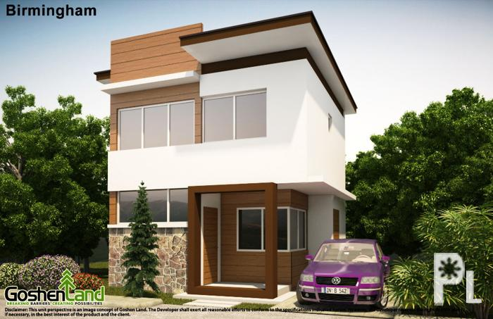 3 bedroom installment house and lot in baguio city