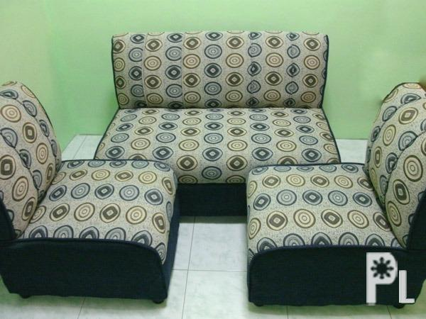 3 piece sala set imus for sale in imus calabarzon for Sala set for sale