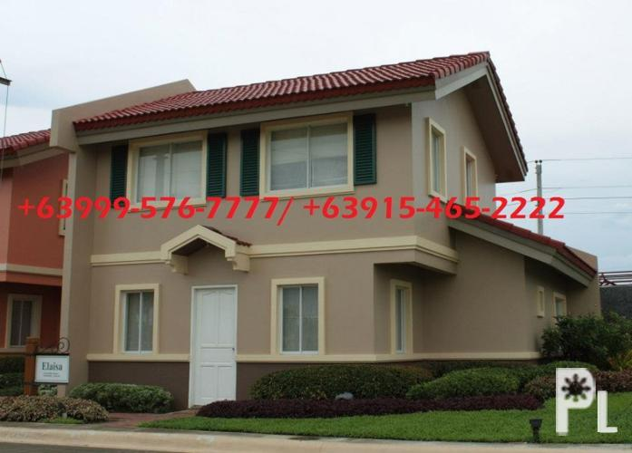 4 Bedroom House Lot Camella Pagadian City Camella Homes Pagadian Pagadian City For Sale In