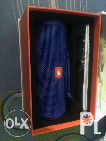 215238802d2 4days old JBL Flip 3 Blue for Sale in Mandaluyong City, National ...