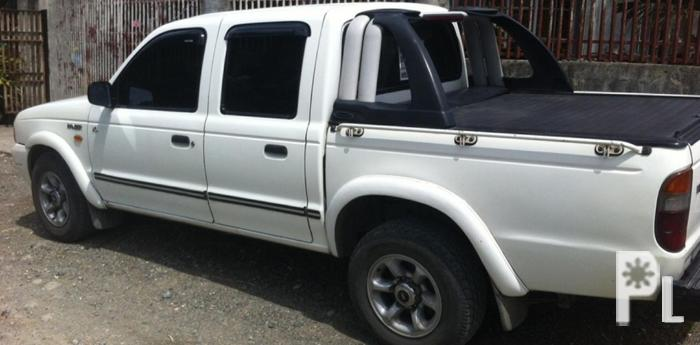 4x2 ford ranger manual 2001 davao city for sale in. Black Bedroom Furniture Sets. Home Design Ideas