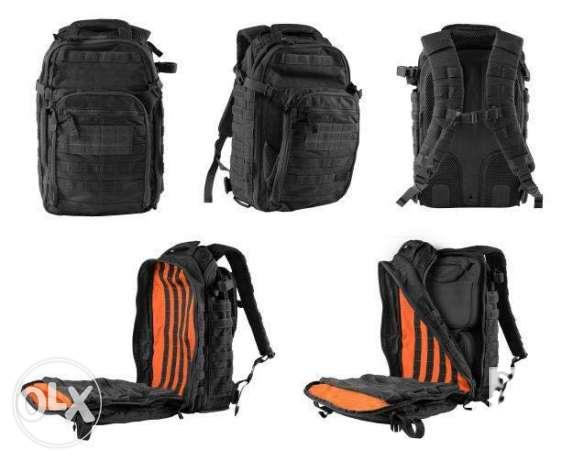 5 11 tactical all hazard prime backpack bag under armour airsoft for