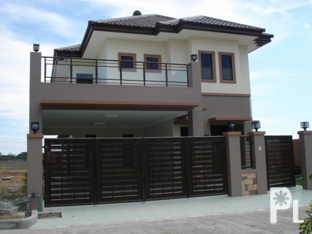 5 bedroom nice and new house in angeles city pampanga - 5 bedroom house for sale los angeles ...