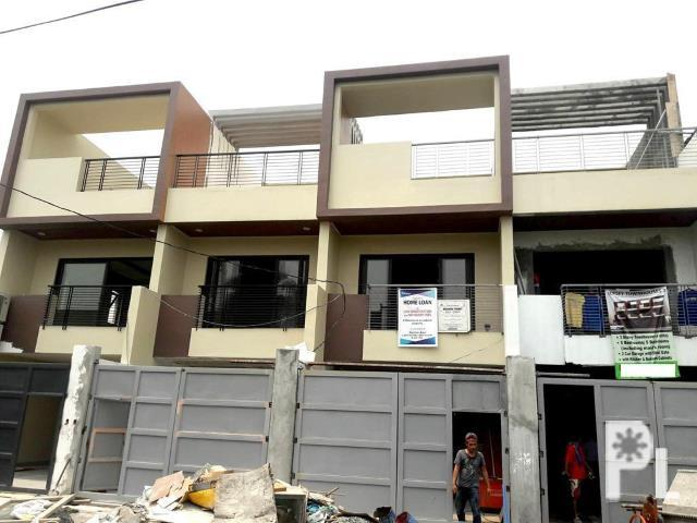 5 Bedroom Townhouse For Sale In Quezon City For Sale In Quezon City National Capital Region
