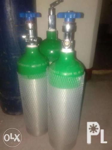 Oxygen Tank For Sale >> 5lbs Medical Oxygen Tank And Content For Sale Sell For Sale