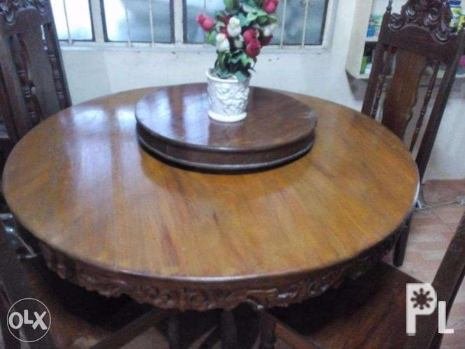 6 Seaters NARRA dining table for Sale in Lucena City  : 6 seatersnarradiningtable3912132 from lucena-city.philippineslisted.com size 666 x 500 jpeg 215kB