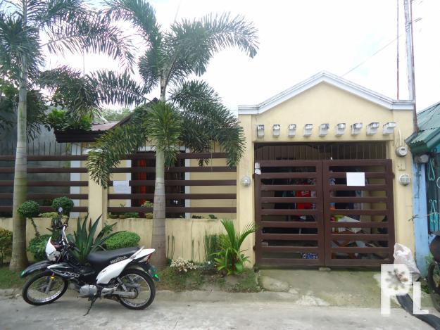80 Sqm Bungalow House For Sale Php 850k In Isabela