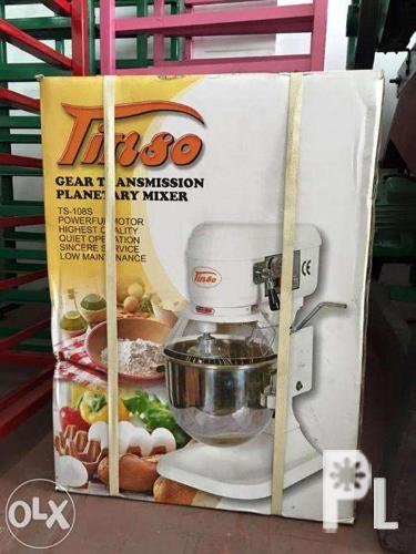 Cake Mixer For Sale Philippines
