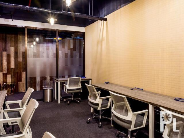 9-Seat Serviced Office for Rent in Ortigas Center Pasig