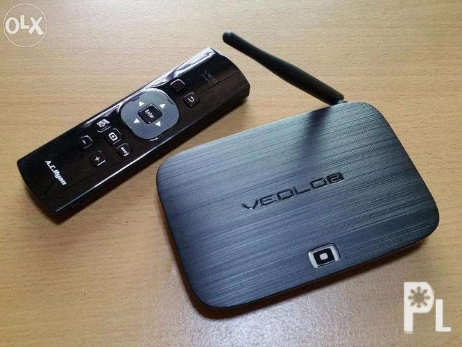 AC RYAN VEOLO2 Streaming Media Player
