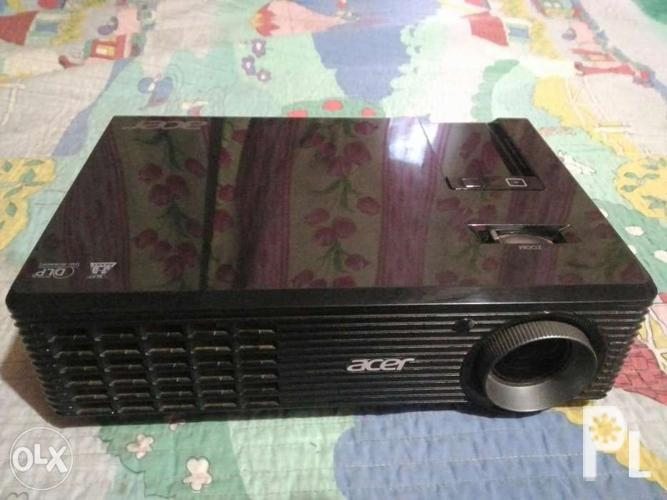 Acer DLP Projector