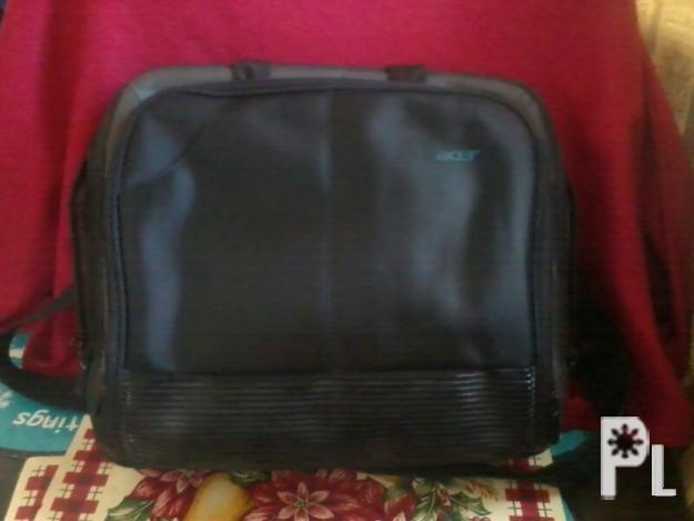 Acer laptop bag ? Davao City