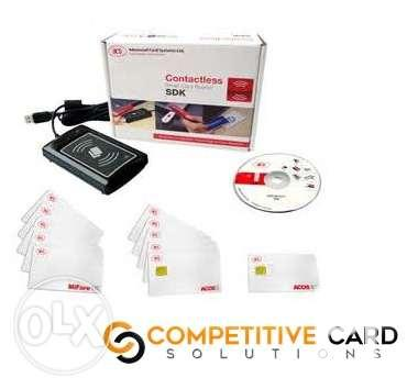 ACR1281UC1 Complete SDK KIT RFID Reader and Writer for Sale