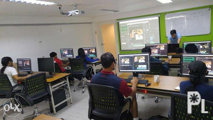 Adobe Premiere and After Effects Video Editing Training