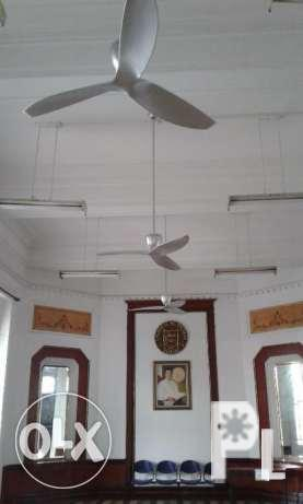 Aeratron 18 Watts Ceiling fan for Sale in Quezon City, National