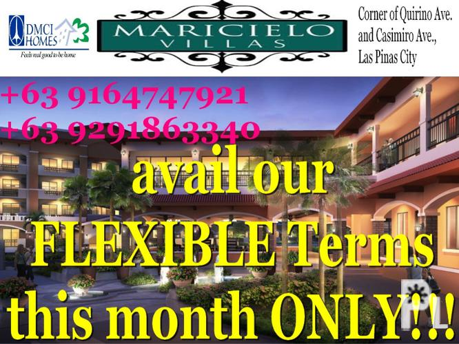 National Rent To Own Com: Afffordable Rent To Own Condo In Las Pinas Maricielo
