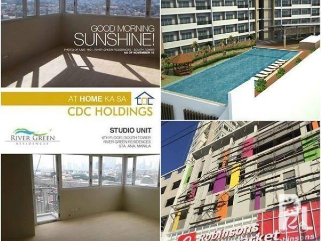 Affordable BRAND NEW Condo for Sale, Ready for move-in,