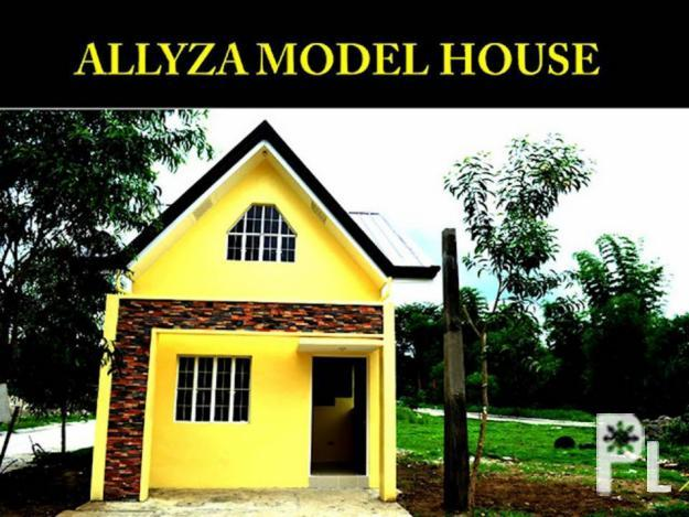 Affordable Brand New House And Lot Subdivision In Batangas