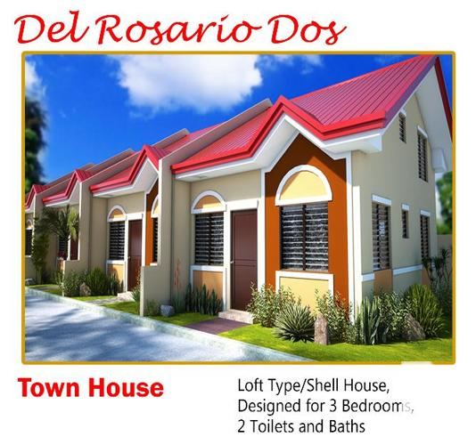 Affordable House And Lot For Sale In Dumaguete ? Dumaguete