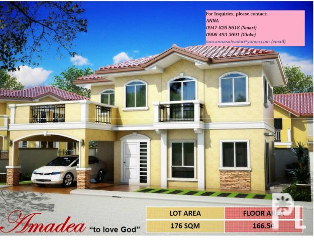 Toyota Sta Rosa >> AMADEA @ VERONA- Experience Relaxing Tagaytay Lifestyle, Prime Properties PRESELLING for Sale in ...
