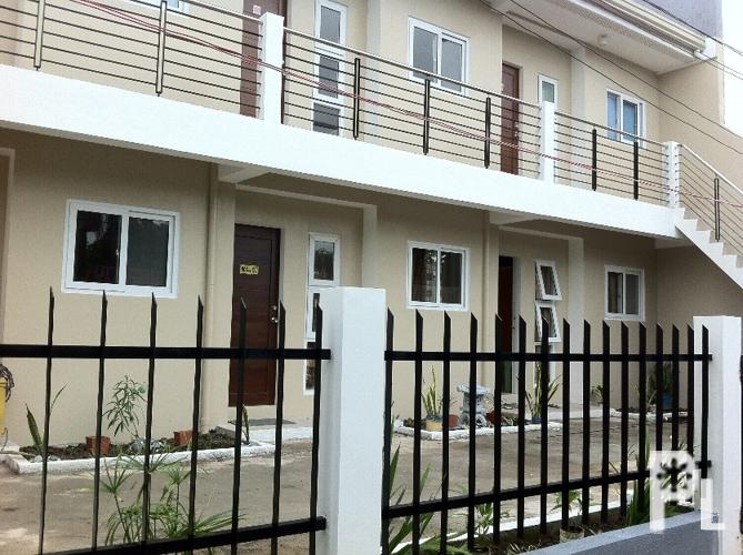 Apartment For Rent In Alabang Area