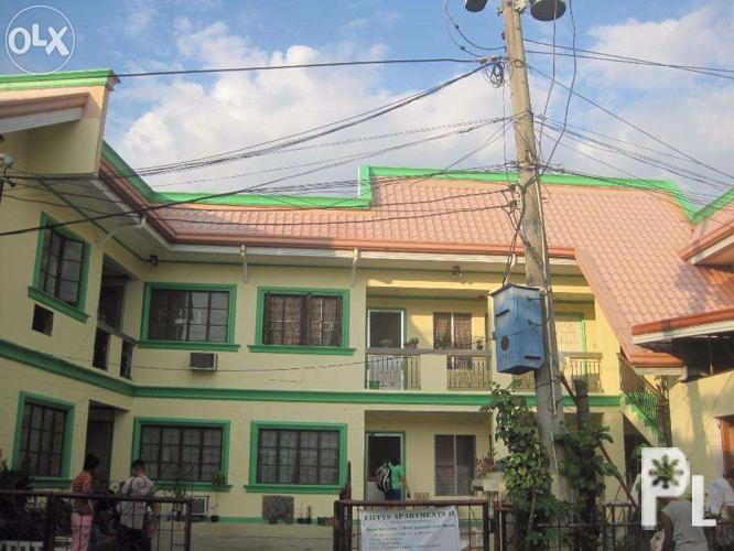 Apartment for rent near sm city bolilao manduriao iloilo for Apartments for rent in male city