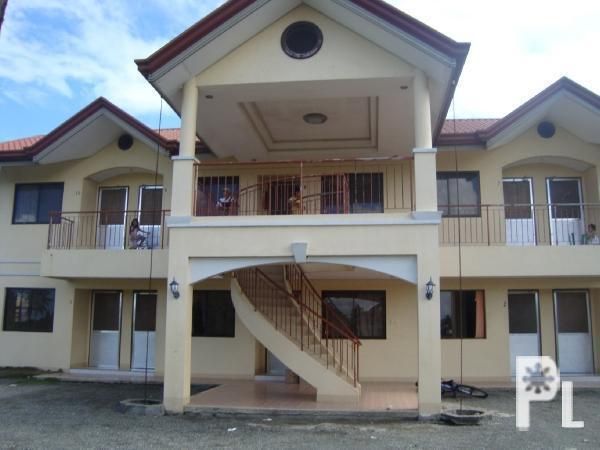 House Apartment For Rent In Surigao City