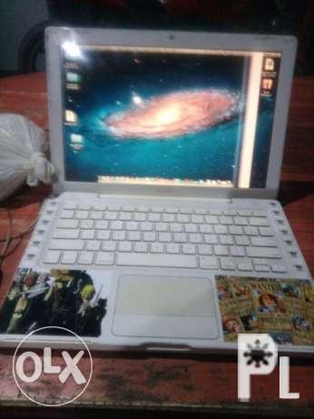 Apple Laptop Macbook Pro OS X