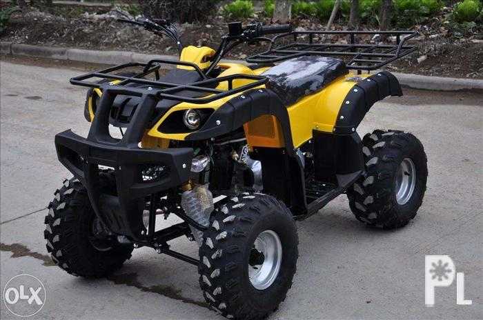 ATV 150cc automatic with reverse for Sale in Manila